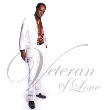 A.T. Toombs - Veteran Of Love
