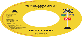 Betty Boo - Spellbound (Vocal & Instrumental)