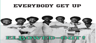Elbowed-Out - Everybody Get Up