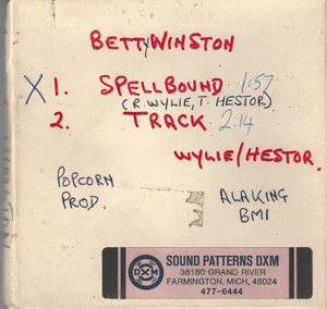 Betty Boo - Spellbound - Tape Box.png